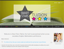 Smart Stars Tuition